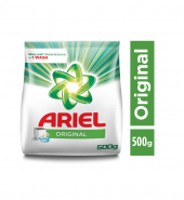 Ariel Original Detergent Powder