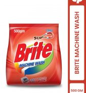 Brite Machine Wash