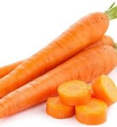 Chinese Carrot-???? ????