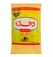 Dalda Cooking Oil Pouch
