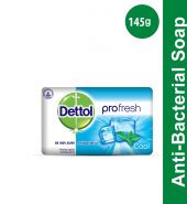 Dettol Bath & Body Care Cool