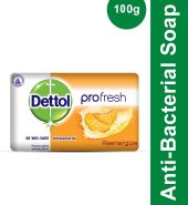 Dettol Profresh Re Energize Anti Bacterial Soap