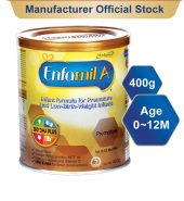 Enfamil A+ Infant Formula For Premature