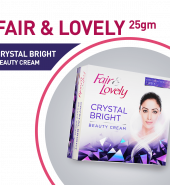 Fair & Lovely Crystal Bright Beauty Cream