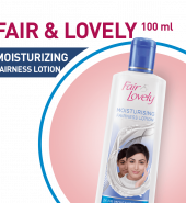 Fair & Lovely Moisturising Fairness Lotion