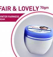 Fair & Lovely Winter Glow
