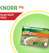 Knorr Pulao Cube