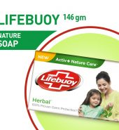 Lifebuoy Herbal Active+Natural Care Soap