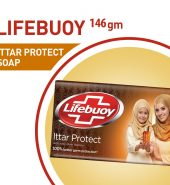 Lifebuoy Ittar Protect Bar Soap