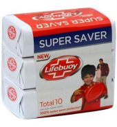 Lifebuoy Total Protect Trio Pack Soap