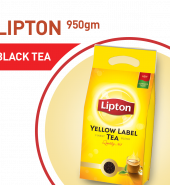 Lipton Yellow Lable Finest Black Tea Blend Pouch