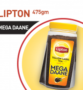 Lipton Yellow Lable Finest Black Tea Blend Jar
