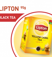 Lipton Yellow Lable Finest Black Tea Blend