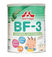 M Morinaga Bf-3 Growing-up Formula Vanilla