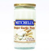 Mitchells Ginger Garlic Paste