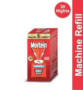 Mortein LED Refill 30 Nights