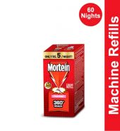 Mortein LED Refill – 60 Nights – Odourless