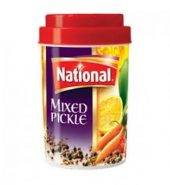 National Mixed Pickle Jar