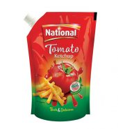 National Tomato Ketchup Pouch