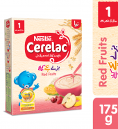 Nestle Cerelac Red Fruits