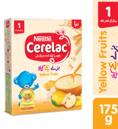 Nestle Cerelac Yellow Fruits