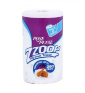 Rose Petal Kitchen Towel Tissue
