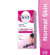 Veet Easy-Gel Wax Strips Normal Skin