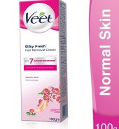 Veet Silk & Fresh Normal Skin Hair Removal Cream
