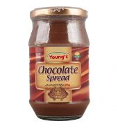 Youngs Chocolate Spread