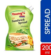 Young`s Sandwich Spread