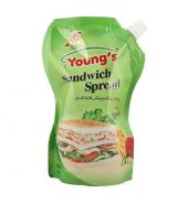 Youngs Sandwich Spread Pouch